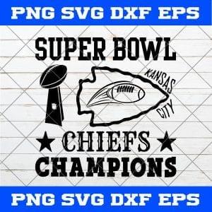 Super Bowl Kansas City Chiefs Champions LIV