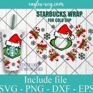 Design for Starbucks Venti Cold Cup 24