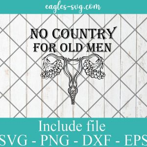 No country for old men svg